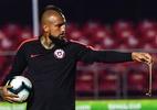 Saiba como assistir ao duelo Japão x Chile pela Copa América 2019 - NELSON ALMEIDA / AFP