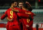 Bélgica vence Dinamarca e se classifica na Liga das Nações - Dean Mouhtaropoulos/Getty Images)