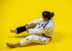 Karla Cardoso perde para russa na repescagem e fica sem medalha no judô