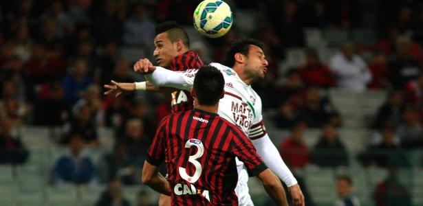 Fluminense x Atlético-PR é um dos jogos da 1ª rodada da Primeira Liga