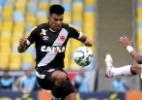 São Paulo e Vasco se enfrentam no Morumbi pela Copa do Brasil - Julia Chequer/Folhapress