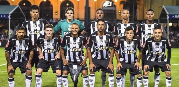 Em 2017 o Atlético-MG disputou a Florida Cup com um time alternativo e vai fazer o mesmo em 2018