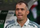 Presidente do Palmeiras diz que Baptista está garantido até o fim do ano - Marcello Zambrana/AGIF