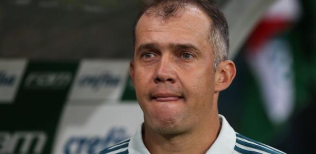 Um dos nomes à mesa do Bahia, Eduardo Baptista já passou por Palmeiras e Atlético-PR em 2017