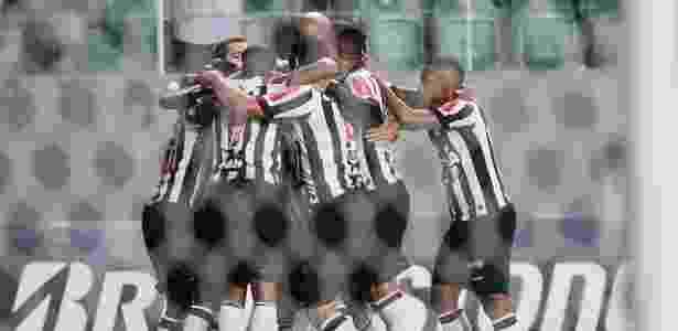 Em 12 jogos no Independência, Atlético-MG marcou 13 gols e sofreu 16 - Bruno Cantini/Atlético-MG