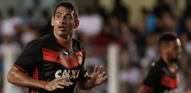 Diego Souza é o nome ideal depois de o Palmeiras falhar com Richarlison, do Flu