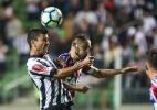 Cobiçado pelo São Paulo, Marcos Rocha pode não disputar 7º jogo até agosto - Bruno Cantini/Clube Atlético Mineiro