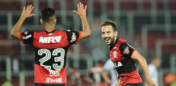 Geuv�nio viaja, Ronaldo e Diego Alves ficam fora: confira lista de relacionados do Flamengo