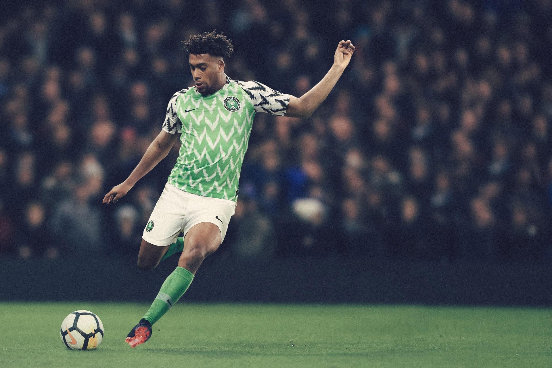 Convocação da Nigéria  Veja a lista de convocados das seleções - UOL Copa  do Mundo 2018 2f52cf0de26f4