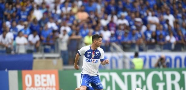 Cruzeiro precisava da vitória, mas meia reconheceu luta e valorizou o empate no Chile