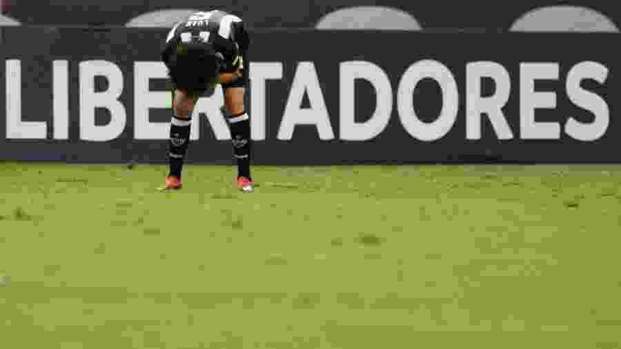 Marcelo Alvarenga/AGIF