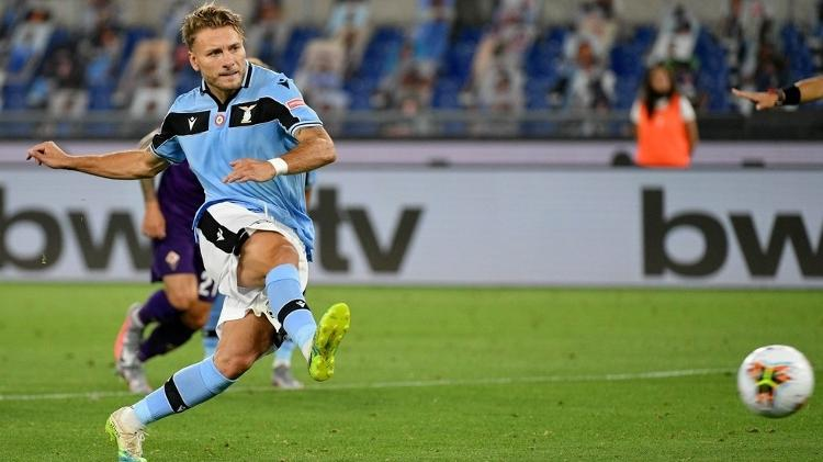 Immobile - Getty Images - Getty Images