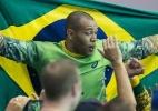 Brasil bate Argentina em revanche do handebol e reconquista a América - Danilo Verpa/Folhapress