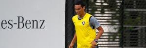 Zagueiro Burgos é oferecido, e Botafogo aguarda por Emerson (Foto: Vitor Silva/SSPress/Botafogo)