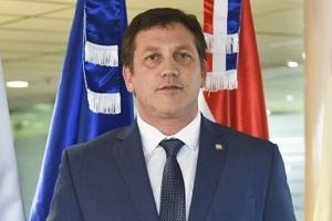 Alejandro Domínguez, novo presidente da Conmebol
