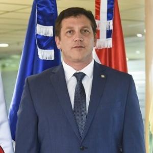 Novo presidente da Conmebol, paraguaio Alejandro Domínguez promete tempos de transparência na entidade