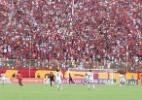 Vitória anuncia promoção de ingressos para final com provocação ao Bahia - Divulgação/Vitória