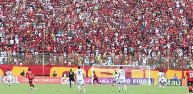 Jogo desta quinta-feira, pela semifinal da Copa do Nordeste, acontece no Barradão