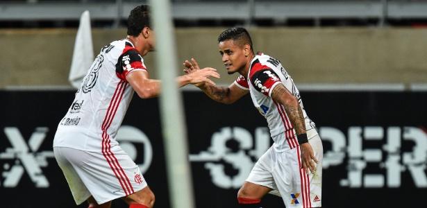Camisa 22 marcou na vitória por 1 a 0 sobre o América-MG em Belo Horizonte