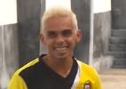 Jogador investigado por roubo é preso na Portuguesa; clube nega vínculo - Reprodução