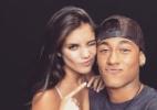 Veja as principais fotos da amizade entre Neymar e a modelo Sara Sampaio - reprodução/Instagram