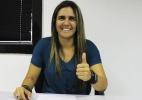 Demitida pela CBF, Emily Lima é a 1ª mulher a comandar o feminino do Santos - divulgação/Santos