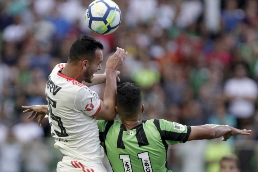 América-MG e Flamengo se enfrentam no Independência pelo Campeonato Brasileiro 2018
