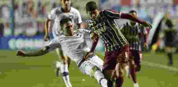Fluminense - Miguel ROJO / AFP - Miguel ROJO / AFP