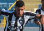 Guarani vence com golaço e elimina Botafogo da Copinha