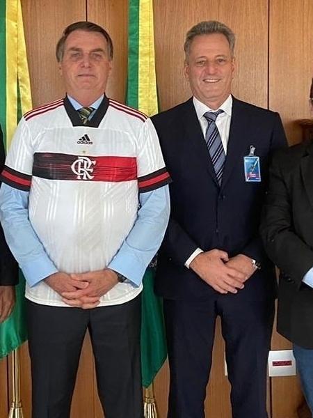 """MP do Flamengo"""": Clubes defendem Medida Provisória em conversa com ..."""
