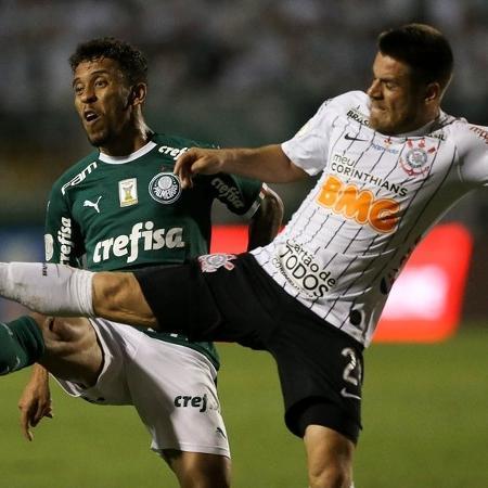 Corinthians Palmeiras Santos Gre Nal Os Jogos De Quarta E Onde Assistir 22 07 2020 Uol Esporte