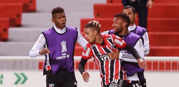 Tréllez vê SPFC com condições de ganhar do River Plate na Argentina