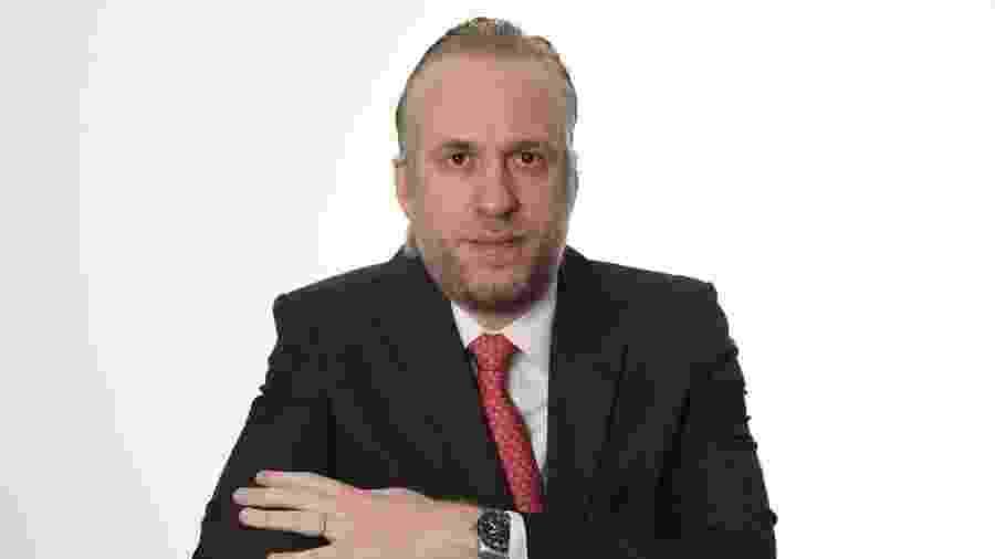 Marcelo Marcucci Portugal Gouvêa é candidato ao Conselho Deliberativo do São Paulo - Divulgação