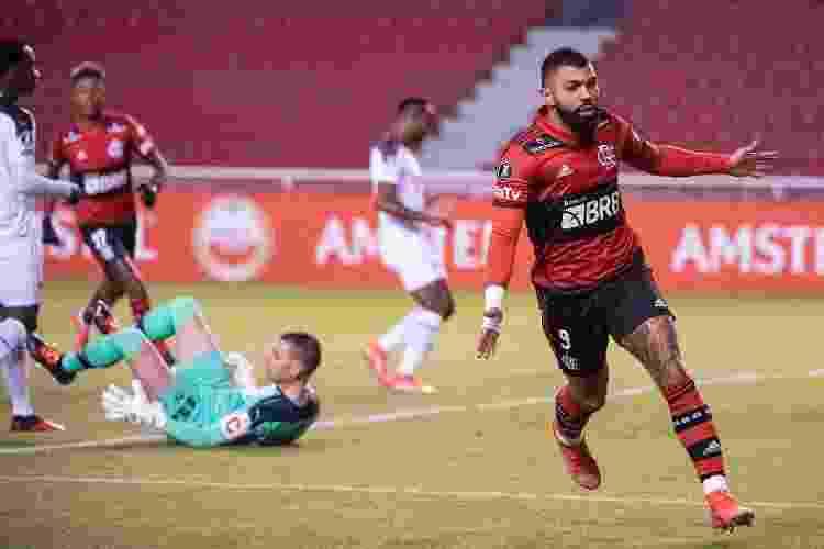 08 - Alexandre Vidal / Flamengo - Alexandre Vidal / Flamengo