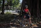 Ciclista que perdeu o braço na av. Paulista vai ganhar documentário