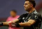 Por que a Argentina anda apaixonada por Dibu Martínez, o 'goleiro doidão' (Foto: Divulgação AFA)