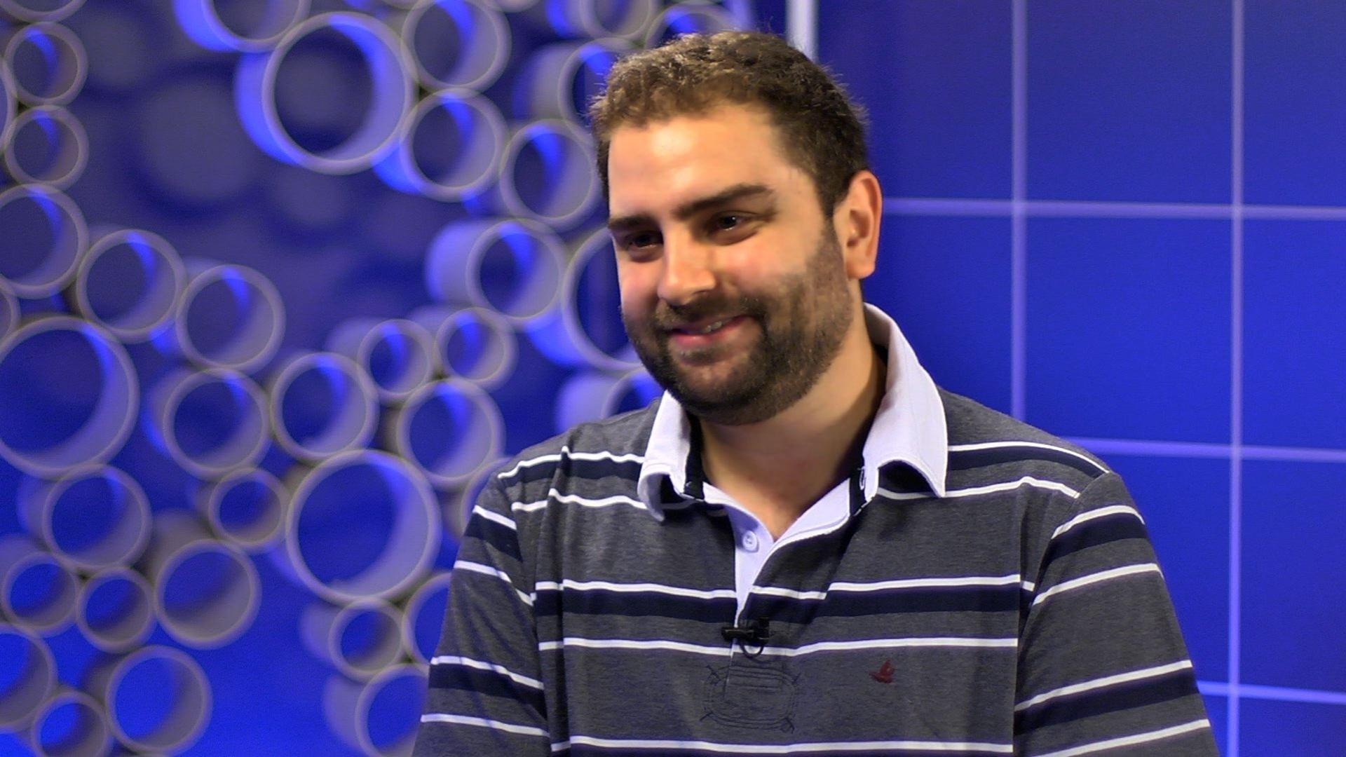 Filho de Lula cria torneio de futebol americano