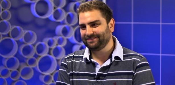 Luis Claudio Lula da Silva, filho do ex-presidente Lula