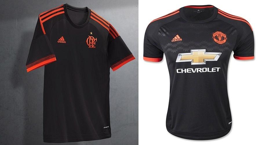 Camisas parecidas
