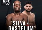 UFC anuncia luta entre Anderson Silva e algoz de Belfort no Rio de Janeiro