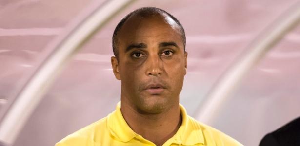 Deivid foi contratado pelo Criciúma em dezembro do ano passado