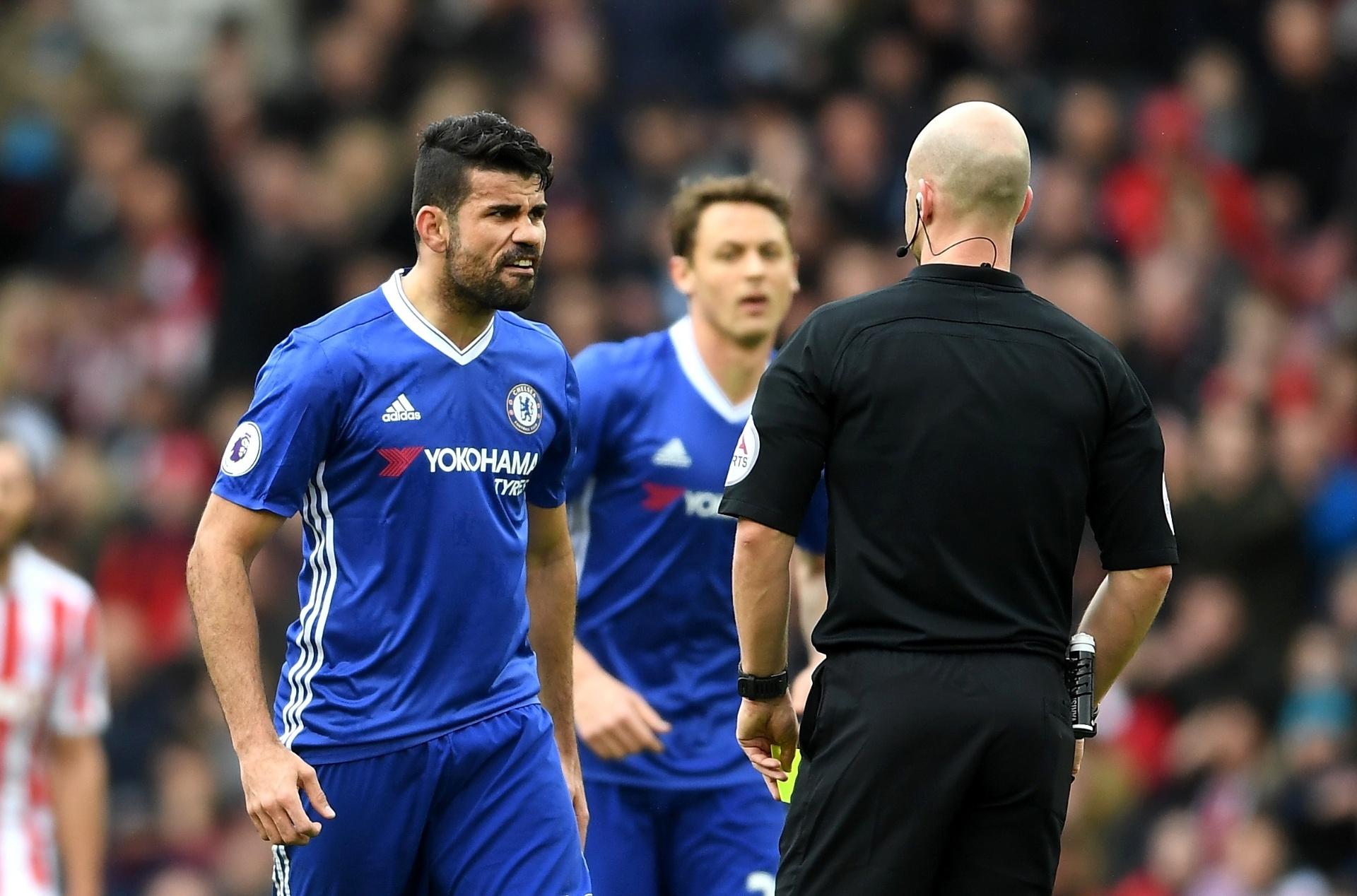 Conte elogia disciplina e  novo  temperamento de Diego Costa no Chelsea -  18 03 2017 - UOL Esporte e244c765fd028