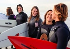 As mulheres que lutam para surfar as ondas gigantes mais perigosas do mundo - Dayla Soul/Divulgação