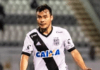 Rodrigo e Cajá são punidos por expulsão contra Palmeiras e viram desfalque - PontePress/FábioLeoni