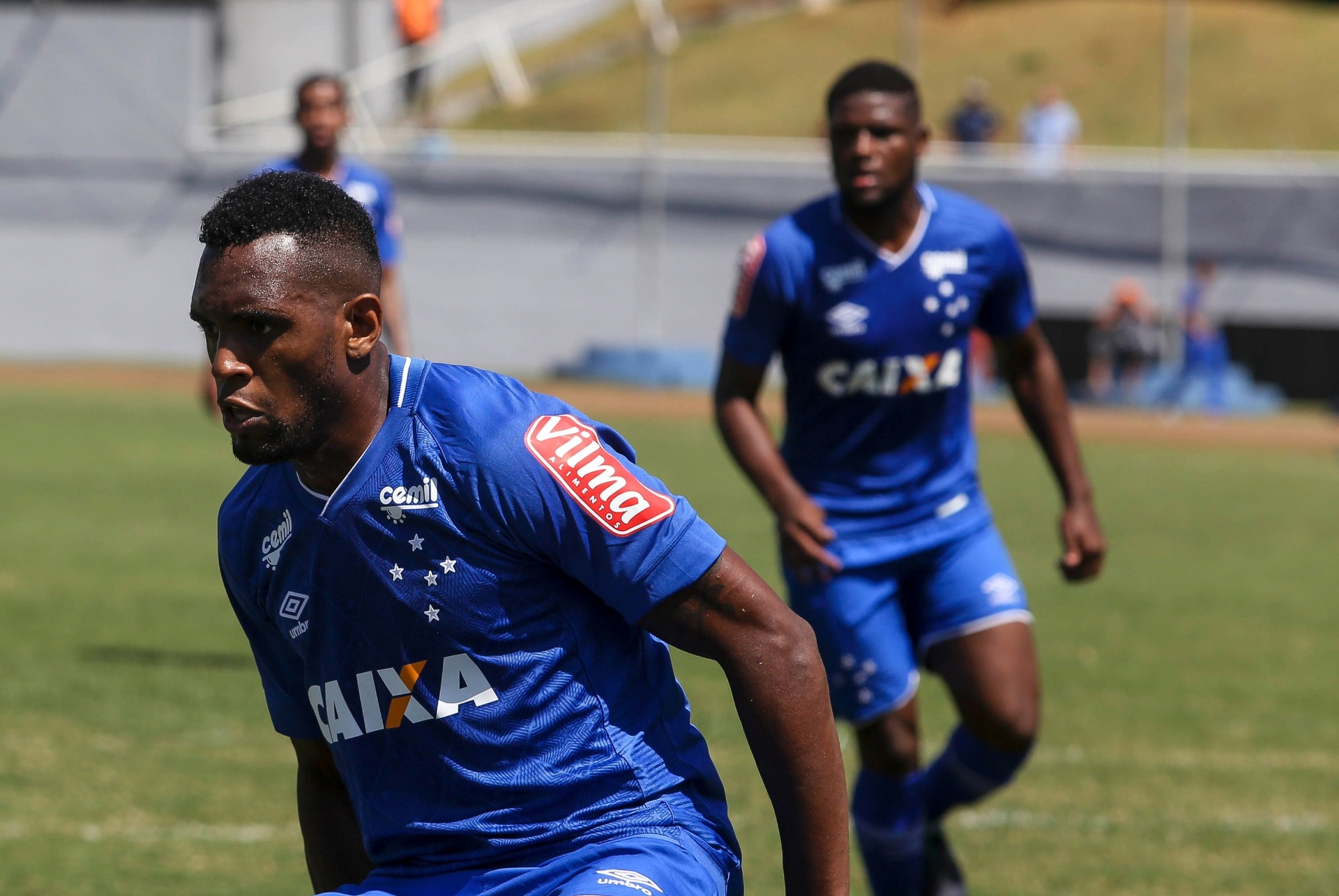 b861b6dc62062 Cruzeiro inicia 2019 precisando definir rumos de quem voltará de empréstimo  - 01 01 2019 - UOL Esporte