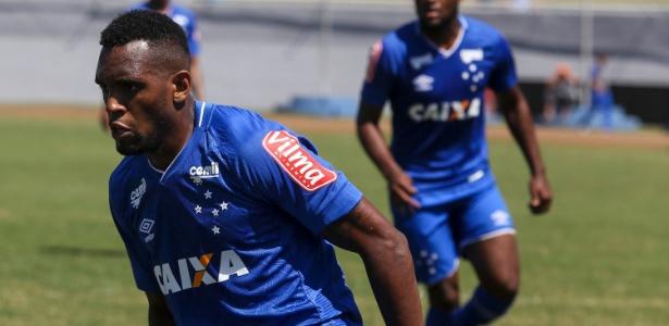 Digão, zagueiro do Cruzeiro, deve ser emprestado ao Vasco