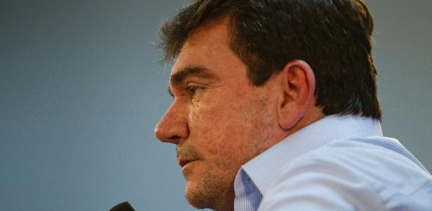 Andrés Sanchez tenta voltar ao poder do Corinthians depois de seis anos