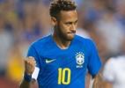 Neymar e CR7 sofrem: a primeira rodada da Champions contada pelos memes - Reprodução/Twitter