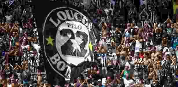 ad79e92799 Botafogo divulga parciais de ingressos para jogos contra São Paulo e Bahia