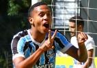 Promessa do Sub-20 recebe assédio europeu, e Grêmio corre por renovação - Rodrigo Fatturi/Grêmio